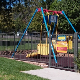 ChildSure® Child Safe Fencing