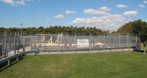 GuardForce® 358 high security fencing secures second gas station on the Brisbane River