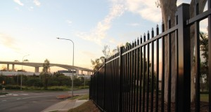 SecuraTop® perimeter fencing secures another Brisbane business
