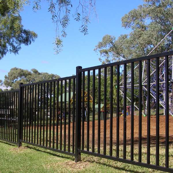 Childsure 174 Child Safe Fencing Bluedog Fences
