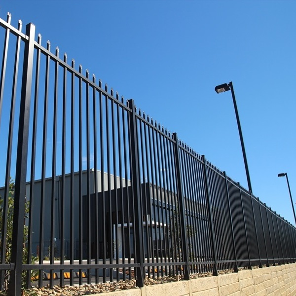 SecuraTop® tubular security fencing has proven to dramatically reduce the incidence of unauthorised access and resulting financial loss and disruption.