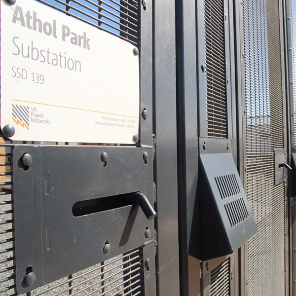 "SA Power Networks ""long term program to remediate unsafe elements of aged substations"""