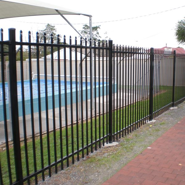 Bluedog ChildSure® security fencing is suitable for pre-schools, council playgrounds and public pools.